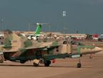 Libyan warplane shot down above Derna