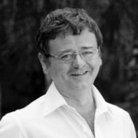 Prof Terry Hughes