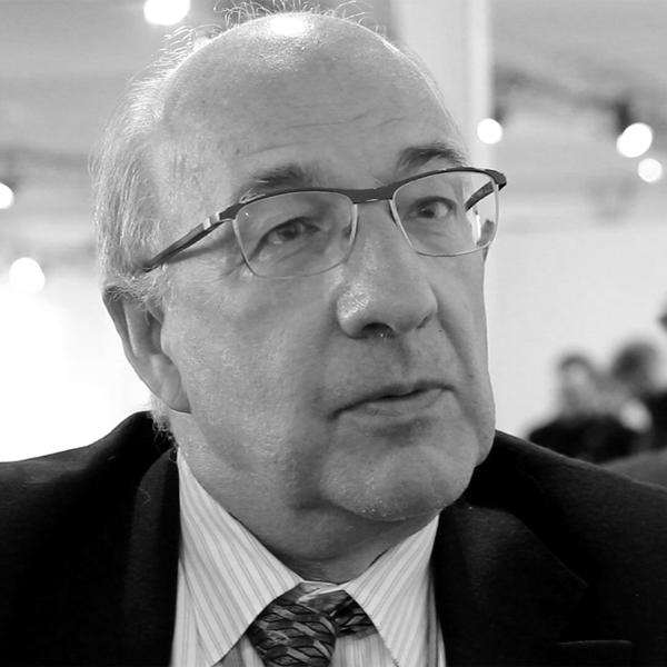 Dr Bill Hare