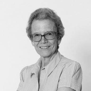 Prof Maggie Gill