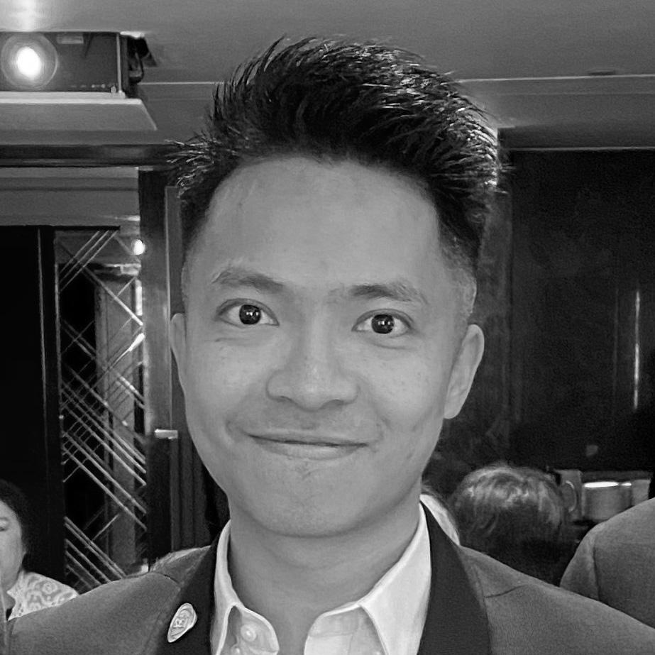 Dr Amos Tai