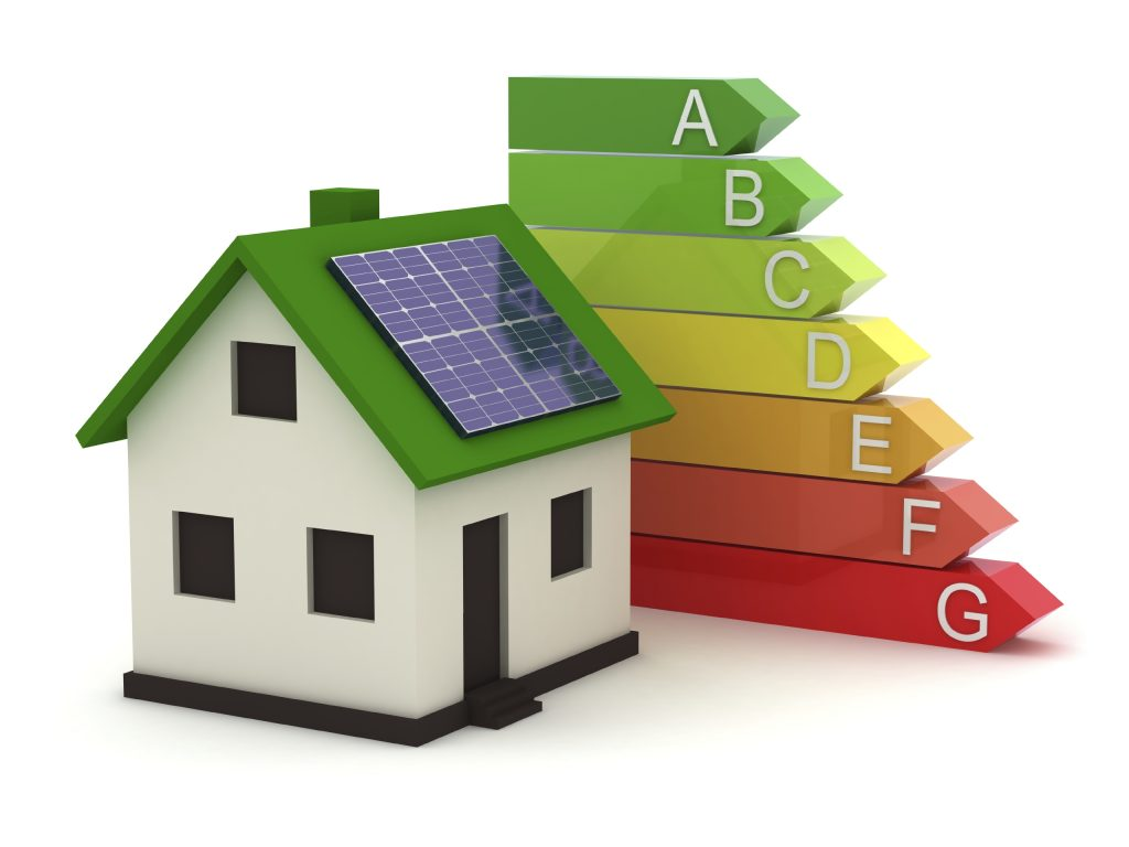Government Funding Of 10 Million For Energy Efficiency