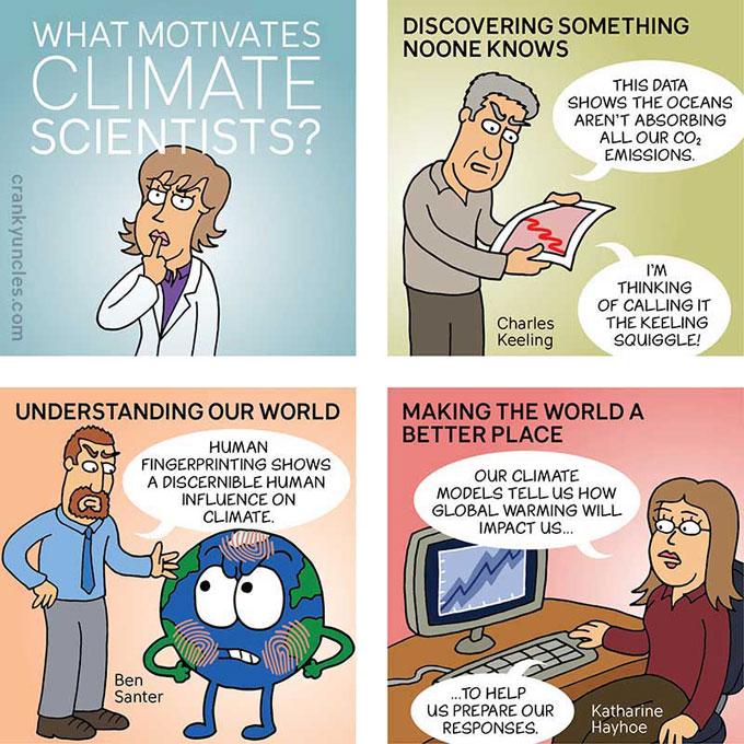 Motivation cartoon 1